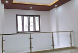 Bán nhà Nguyễn Sơn, Tân Phú 71m2 4 tầng 5m5x13m Giá 6 tỷ