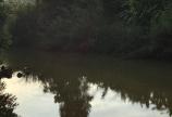 500m2 đất biệt thự, nghỉ dưỡng giá chỉ 790tr, có suối chảy ngang dưới chân vườn.