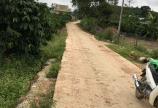 Đất vườn nghỉ dưỡng TT Bảo Lộc chính chủ 500m2 chỉ 600tr