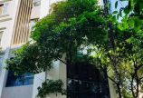 Căn Nhà của Thời Đại 4.0 nhà có thang máy, gara ô tô Hoàng Quốc Việt, Cầu Giấy.