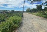 550m2 đất View sông gần trung tâm Bảo Lộc giá 1,2tr/m2.