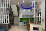TRỊNH ĐÌNH TRỌNG- GIÁP Q11 - 4 tầng cực đẹp - 70m2 - CHỈ 6 TỶ.