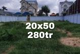 Gia đình chuyễn công tác nên cân bán lô đất 1000m2 thổ cư sẵn  ở Trung Tâm Bắc Tân Uyên