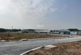 Bán đất Bình Chuẩn 33, Thuận An, Bình Dương, bên chợ Bình Phước B, 90m2/ TT 1.1 tỷ SHR
