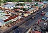 Bán đất Hòa Lợi, Chợ Đêm Nhật Huy mặt tiền đường ĐT 741