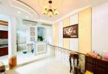 Bán nhà Phan Văn Trị, Bình Thạnh, 50m2, giá 5 tỷ 750, HXH