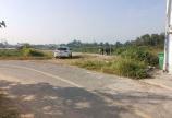 ĐẤT MẶT TIỀN Ngang 24m,Giá Thấp Nhất Thị Trường,đường ĐÔNG THẠNH 5561 M2- 55 TỶ, Huyện Hóc Môn.
