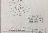 NỢ NGÂN HÀNG BÁN GẤP 80 M2 Đất Thổ Cư, Giá 4.65 Tỷ Quang Trung F12 Quận GV