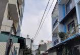 CHỦ ĐẤT NỢ 2.5 TỶ BÁN GẤP 80M2 Đất Thổ Cư, Giá 4.65 Tỷ Quang Trung F12 Quận GV