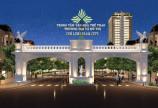 Chí Linh Palm City, Hải Dương – Đất nền trung tâm thành phố - Giá chỉ từ 16 triệu/m2