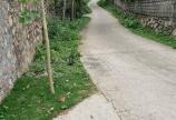 Bán Khuôn Viên Nghỉ Dưỡng tránh Dịch Covid tại Cư Yên, Lương Sơn, Hòa Bình.