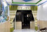 Bán nhanh căn nhà hẻm 3m, shr – 1 trệt 1 lầu cực đẹp, Bình Chánh