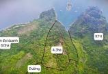 Siêu Phẩm Nghỉ Dưỡng 43.000m (4.3ha) Bám Lòng Hồ tại Hiền Lương-Đà Bắc.