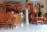 Bán nhà diện tích 10*10 gần cầu Bửu Hòa , phường Bửu Hòa , Biên Hòa SHR thổ