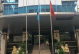 Văn phòng cho thuê giá rẻ 180nghìn/m2 tòa Đại Phát Building Duy Tân DT169m2, LH:0943898681