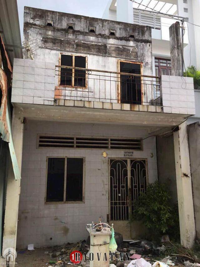 CHÍNH CHỦ ! Bán căn nhà Nát SHR, MT 6m, Hóc Môn