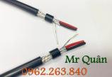 Cáp tín hiệu chống nhiễu Rs485