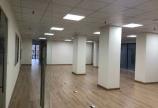 Cho thuê gấp văn phòng tòa 282 Nguyễn Huy Tưởng giá siêu rẻ, còn duy nhất DT146,4m2 , LH 0943898681