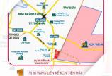 Bán đất DA Tiền Hải Center City KCN Tiền Hải Thái Bình giá 25tr/m2