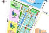 Đất nền trung tâm Tiền Hải chỉ từ 25tr/m2 . Xuống tiền hôm nay , ngày mai thu lãi