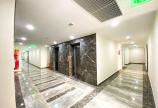 HOT! Hỗ trợ 6 tháng, CĐT cho thuê văn phòng mới đẹp rẻ 85m2 chỉ 20tr/th tòa Dreamland Bonanza, Duy Tân.