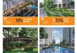 Chỉ hơn 2 tỉ cho 1 môi trường sống cao cấp , hàng xóm đại gia giữa trung tâm Sài Đồng .