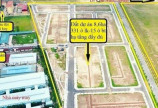 Còn 3 suất mua đầu tư DA Tiền Hải Center city với vị trí vàng để kinh doanh