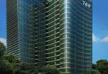 Cho thuê văn phòng mùa Covid tòa nhà 789 Tower hiện đại và nổi bật nhất phố Hoàng Quốc Việt LH 0943898681