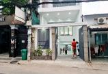 - Nhà mặt tiền đs 25A, Tân Quy, Q.7, 5mx19,5m, hầm, 4 lầu, giá 14,2 tỷ