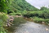 Bán đất Kim Bôi Hòa Bình DT 702,8m2 bám suối thơ mộng.