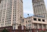 Cho thuê văn phòng tòa nhà Sông Đà 18 Phạm Hùng, Nam Từ Liêm LH 0943898681