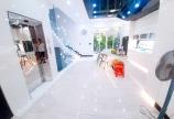 - Biệt Thự kdc Tân Quy Đông, Q.7, 12mx24m, hầm, 2 lầu, st, Giá 45 tỷ LH;0911779116