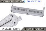 Đèn led nhà xưởng highbay linear 100w siêu bền cho nhà xưởng