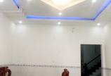- Nhà bán hẻm 85 Trần Xuân Soạn, Q.7, 4,5mx12m, 1 lầu, giá 4,9 tỷ LH;0911779116