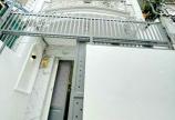 - Nhà bán hẻm 129 Đường 47, Q.7, 4mx13m, 2 lầu, Giá 5,4,tỷ LH;0911779116
