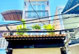 - Nhà bán hẻm 52 Đường 77, Tân Quy, Q.7, 3,2mx8,5m, 3 lầu,st, giá 4,35 tỷ LH;0911779116