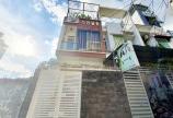 - Nhà hẻm xe hơi 791 Trần Xuân Soạn, Q.7, 4mx20m, 2 lầu, giá 8,6 tỷ LH;0911779116