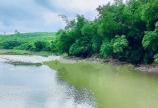 Bán đất Lạc Thủy Hòa Bình DT2861m2 có 400 đất ở bám hồ
