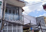 - Nhà hẻm 17 Dương Cát Lợi, Thị Trấn Nhà Bè, 3,5mx8m, 2 Lầu, giá 2,65 tỷ Lh;0911779116