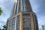 BQL cần cho thuê văn phòng tòa nhà Luxury Park View Cầu Giấy