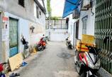 - Nhà hẻm xe hơi 66 Trần Văn Khánh, Q.7, 4,3mx17m, 1 lầu, giá 5,5 tỷ -LH;0911779116
