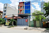 - Mặt Tiền Hoàng Quốc Việt, Quận 7, 5mx25m, hầm, 4 lầu, giá 23 tỷ