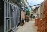 - Nhà trọ hẻm 31 Đường Trần Xuân Soạn, Q.7, Giá 5,95 tỷ LH;0911779116