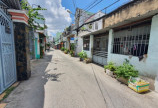 - Nhà bán hẻm xe hơi 95 Lê Văn Lương, Q.7, 3,5mx12m, giá 4,7 tỷ LH;0911779116
