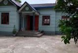 Bán đất Lương Sơn Hòa Bình 800M2 sẵn nhà cấp 4 mái thái.