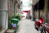 - Nhà bán hẻm 793 Trần Xuân Soạn, Q.7, 3mx7m, lửng, 2 lầu, ST, Giá 3,75 tỷ LH;0911779116
