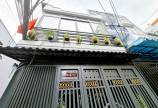 - Nhà góc hẻm 791 Trần Xuân Soạn, Q 7, 4mx10m, 1 lầu, giá 4,85 tỷ Lh;0911779116