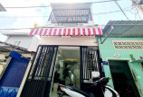 - Nhà hẻm 2013 Huỳnh Tấn Phát, 3mx13m, 1 lầu, Giá 3,28 tỷ LH:0911779116