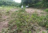 Bán đất Lương Sơn Hòa Bình DT 2661m2 có 400 ONT, lưng tựa núi view cánh đồng.