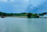 Bán đất cao Phong Hòa Bình DT 4200m2 bám hồ siêu đẹp, cực phẩm của thiên nhiên.